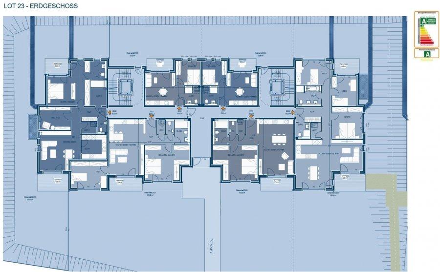 acheter appartement 1 chambre 35.41 m² bertrange photo 3