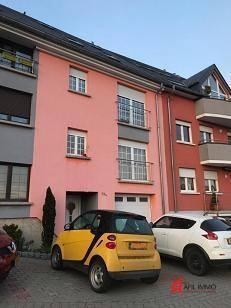 Maison mitoyenne à vendre 7 chambres à Soleuvre