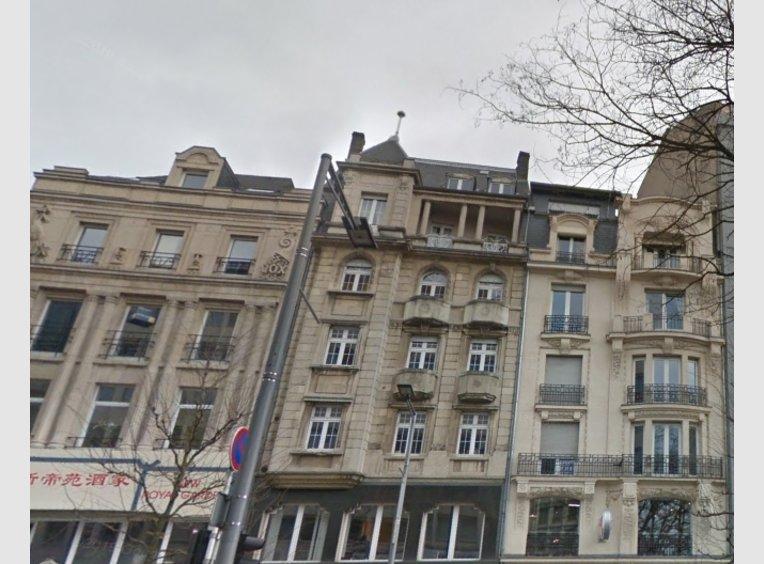 Bureau à louer à Luxembourg-Gare - Réf. 7103793