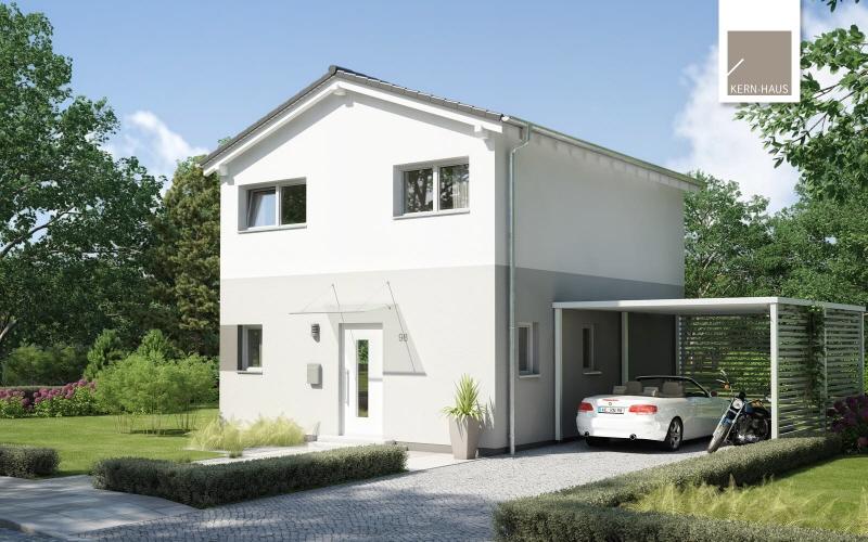 haus kaufen 2 zimmer 87 m² freudenburg foto 2