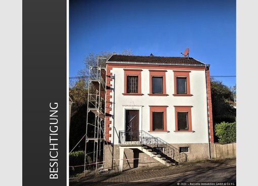 Maison individuelle à vendre 7 Pièces à Dillingen (DE) - Réf. 7009585