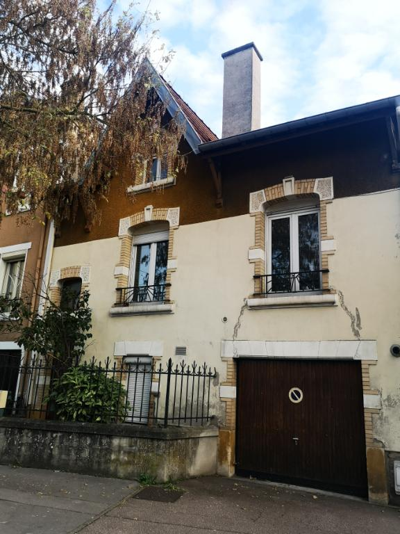 acheter appartement 5 pièces 110 m² essey-lès-nancy photo 2