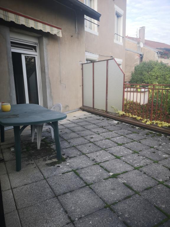 acheter appartement 5 pièces 110 m² essey-lès-nancy photo 6