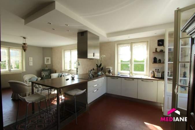 acheter maison 11 pièces 380 m² charmes photo 7