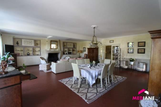 acheter maison 11 pièces 380 m² charmes photo 6
