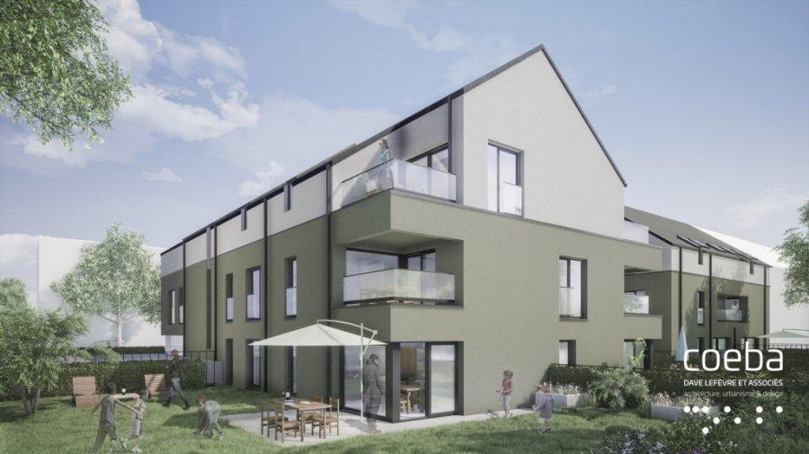 wohnung kaufen 3 schlafzimmer 94.21 m² peppange foto 3