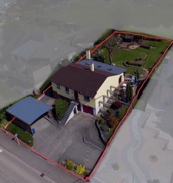 detached house for buy 3 bedrooms 130 m² cruchten photo 1