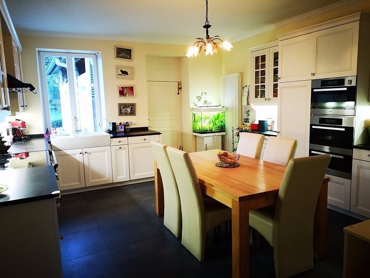 Maison à vendre 4 chambres à Burmerange