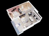 Appartement à vendre F2 à Vantoux - Réf. 7014193