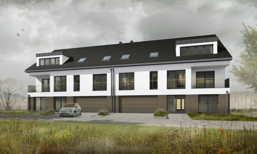 house for buy 5 bedrooms 300 m² mertzig photo 1