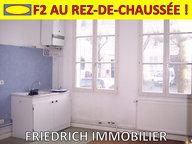Appartement à louer F2 à Bar-le-Duc - Réf. 5031729