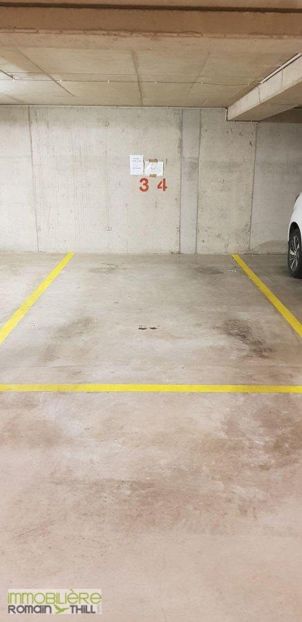 acheter garage fermé 0 chambre 0 m² pétange photo 2