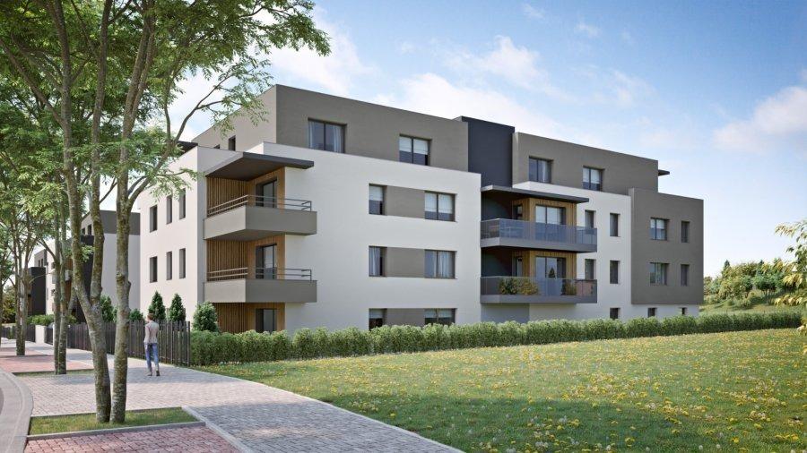 acheter appartement 4 pièces 101.8 m² thionville photo 3