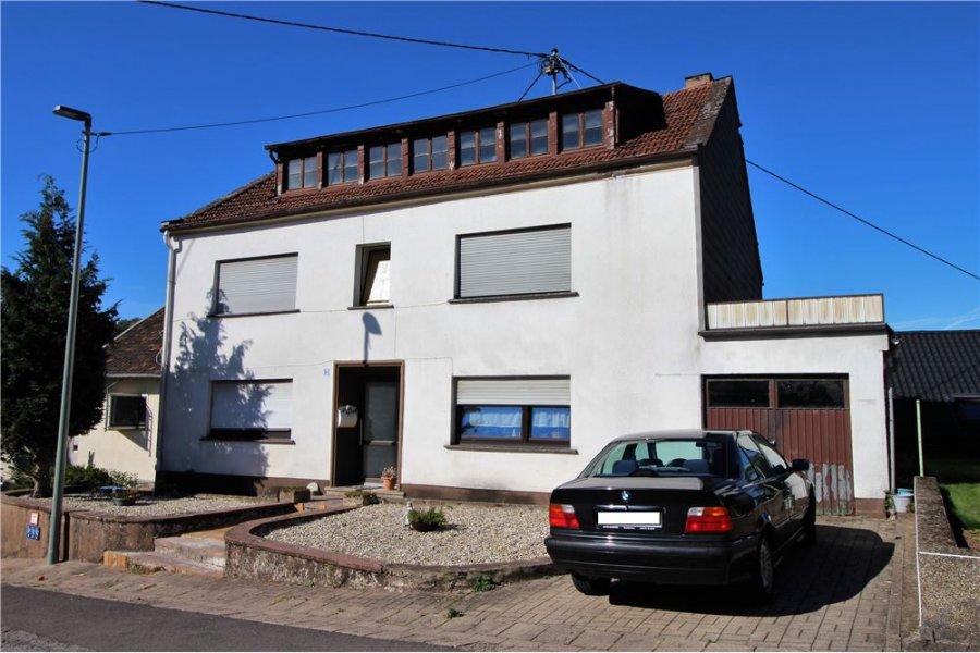 acheter maison individuelle 8 pièces 200 m² wadern photo 2