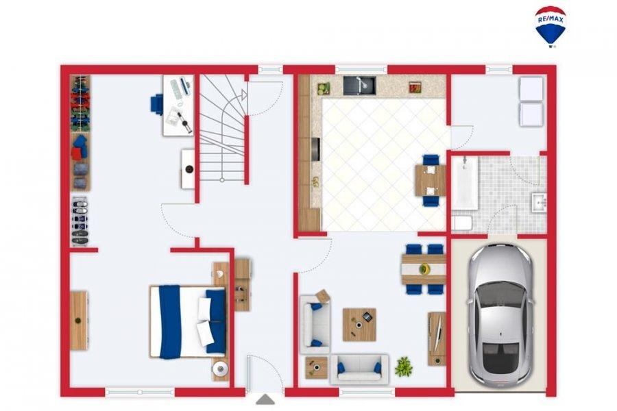 acheter maison individuelle 8 pièces 200 m² wadern photo 3