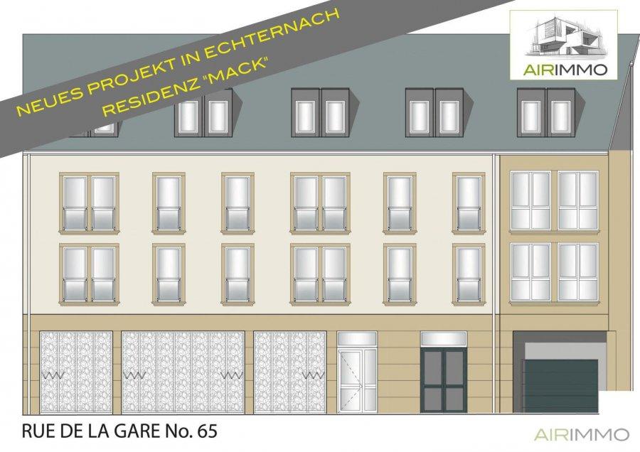 acheter appartement 1 chambre 96 m² echternach photo 4
