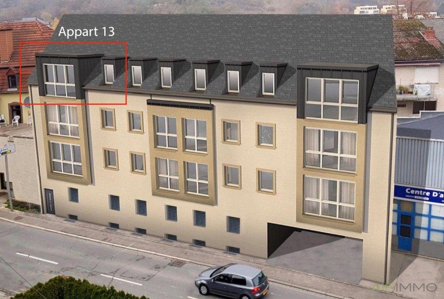 acheter appartement 1 chambre 96 m² echternach photo 3