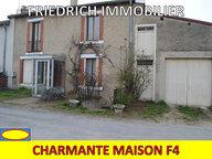 Maison à louer F4 à Hannonville-sous-les-Côtes - Réf. 5138737