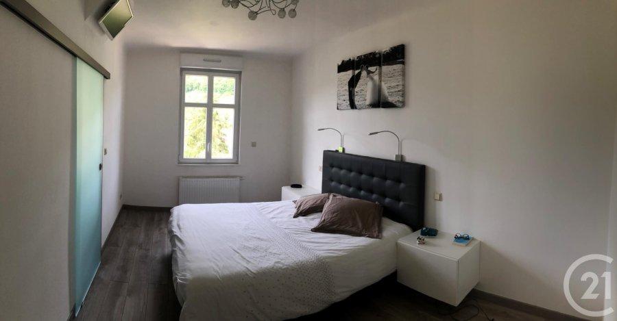 Maison à vendre F6 à Algrange