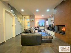Maison mitoyenne à vendre 4 Chambres à Esch-sur-Alzette - Réf. 7076145
