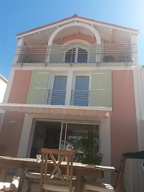 acheter maison 4 pièces 69 m² saint-hilaire-de-riez photo 1