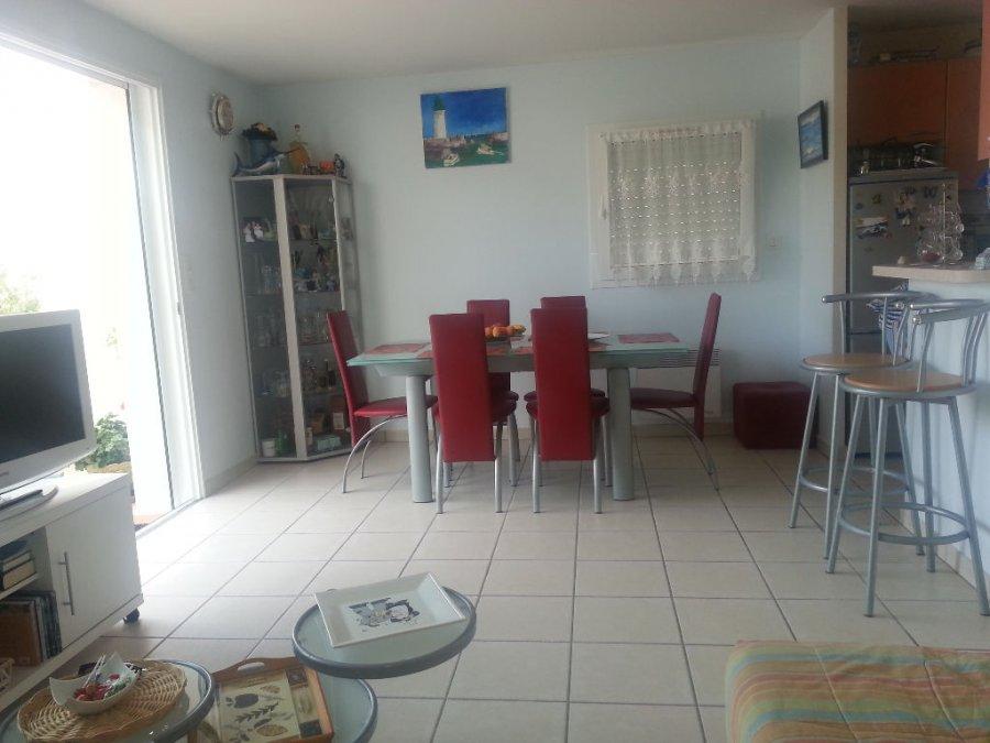 acheter maison 4 pièces 69 m² saint-hilaire-de-riez photo 4