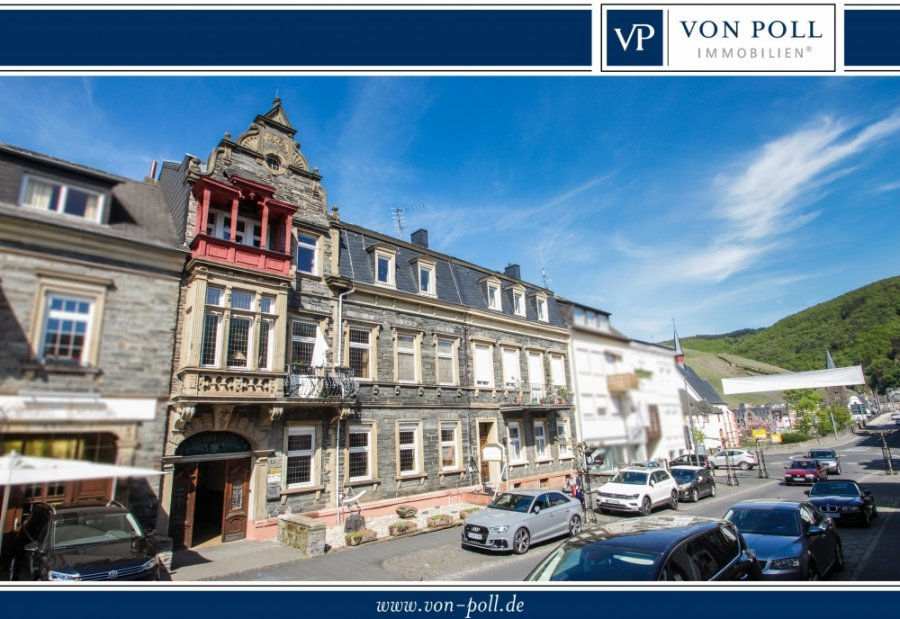 einfamilienhaus kaufen 9 zimmer 232 m² bernkastel-kues foto 1