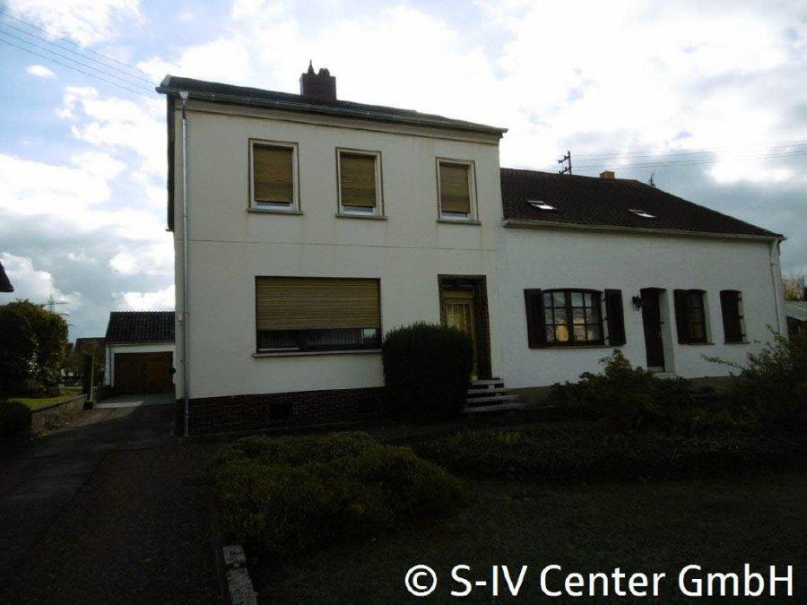 haus kaufen 5 zimmer 154 m² schwalbach foto 1