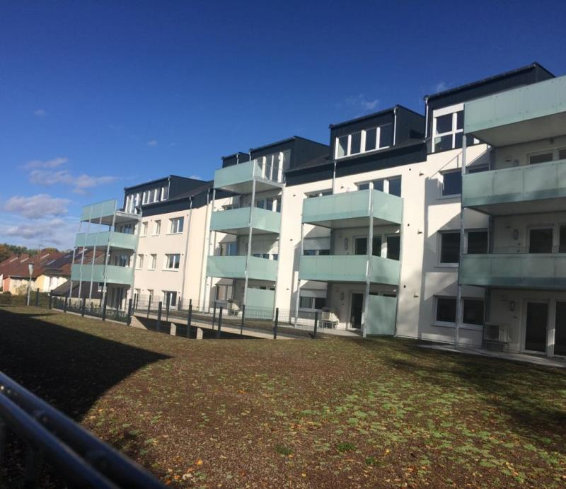 apartment for buy 5 rooms 125.8 m² trier photo 2