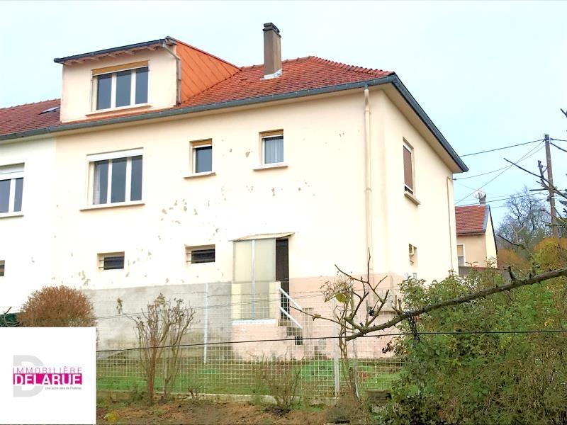 Maison à vendre F5 à Ars-sur-moselle