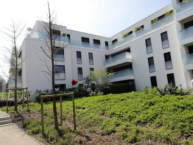 Apartment for sale 2 bedrooms in Luxembourg-Cessange - Ref. 6339377