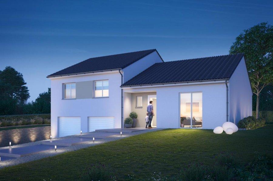 acheter maison individuelle 7 pièces 109 m² saint-nicolas-de-port photo 1