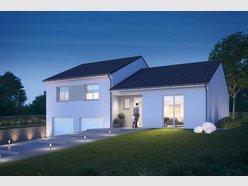Maison individuelle à vendre F7 à Saint-Nicolas-de-Port - Réf. 7081009