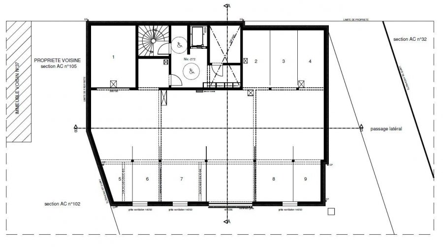 acheter appartement 2 pièces 50.63 m² crusnes photo 4