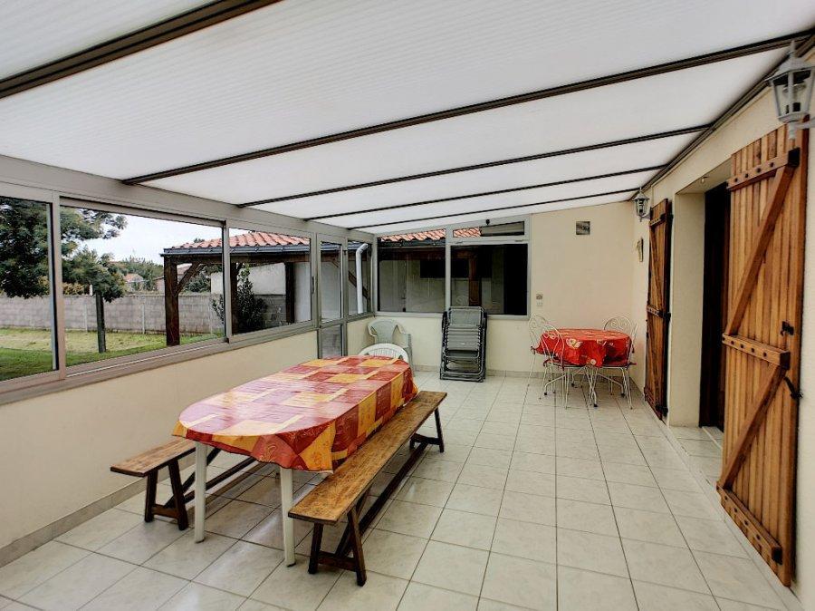 acheter maison 5 pièces 161 m² saint-hilaire-de-riez photo 6