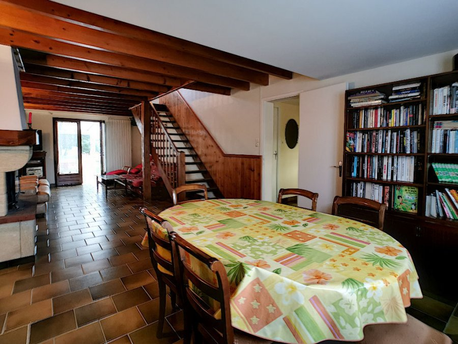acheter maison 5 pièces 161 m² saint-hilaire-de-riez photo 4