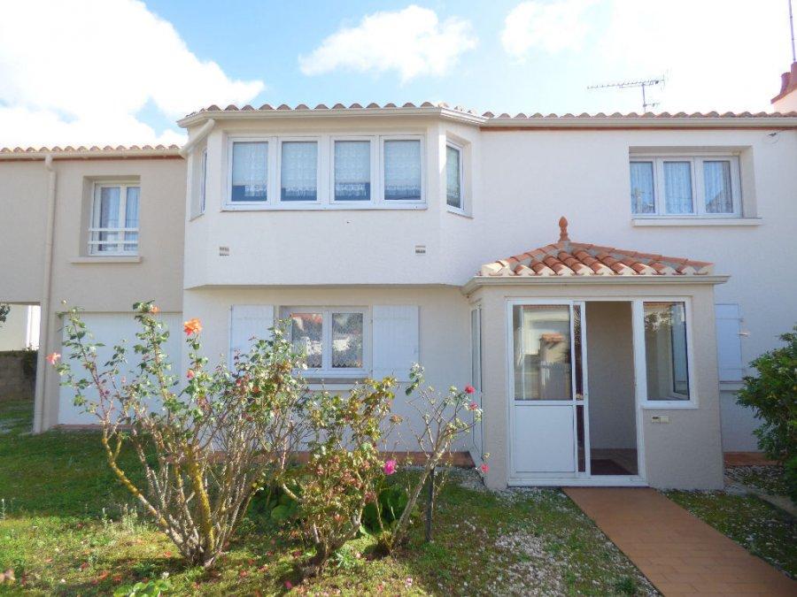 acheter maison 5 pièces 161 m² saint-hilaire-de-riez photo 2