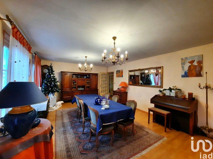 acheter appartement 5 pièces 128 m² bar-le-duc photo 2