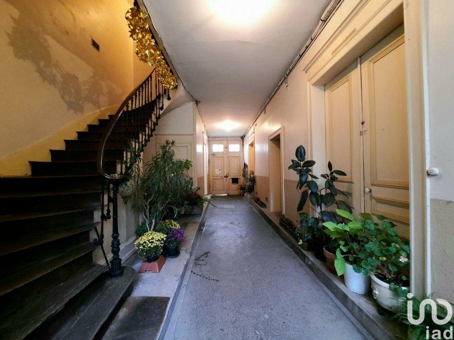 acheter appartement 5 pièces 128 m² bar-le-duc photo 1