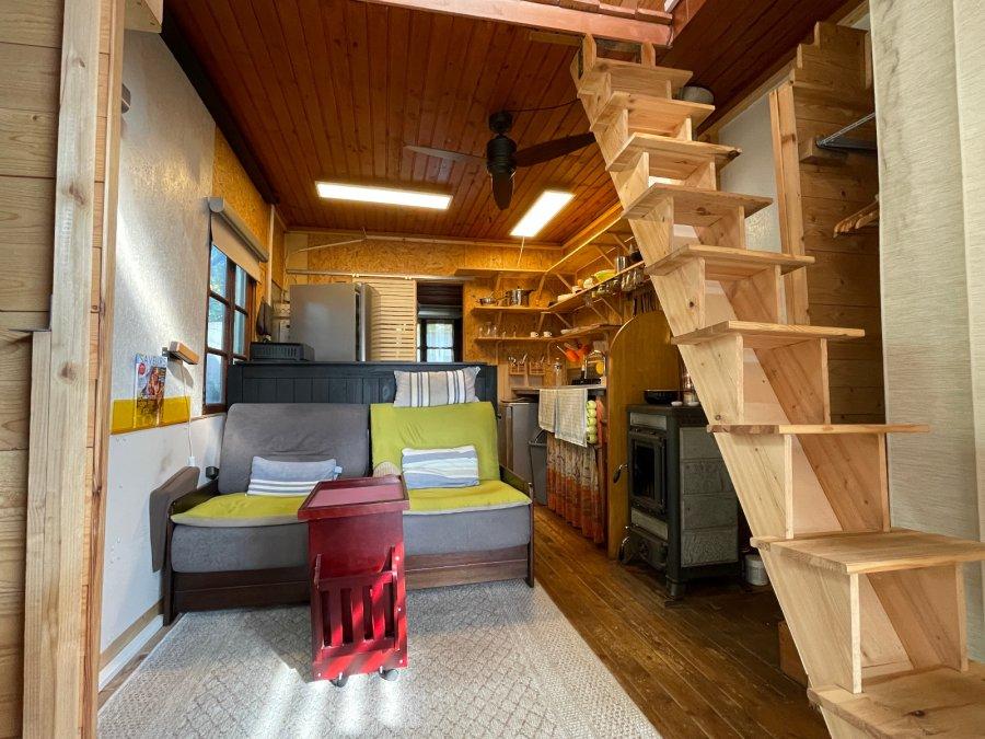 Maison à vendre 1 chambre à Remich