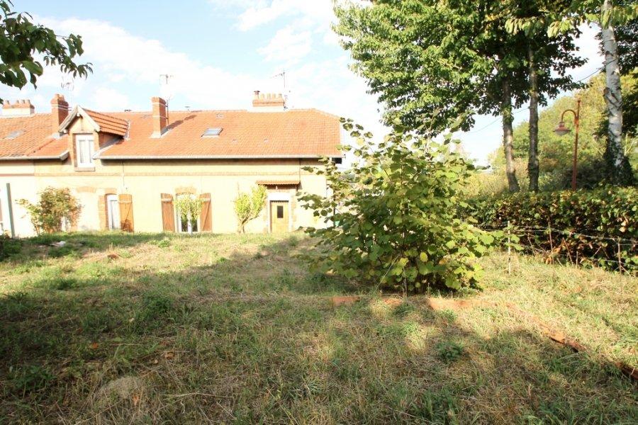acheter maison 5 pièces 102 m² leyr photo 1