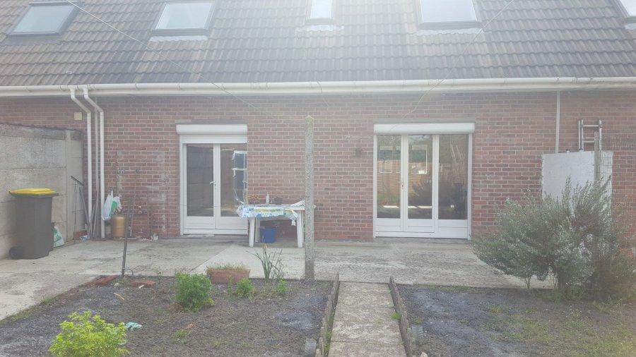 Maison à vendre F6 à Montigny en ostrevent