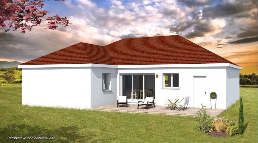 acheter maison 5 pièces 100 m² faulquemont photo 2