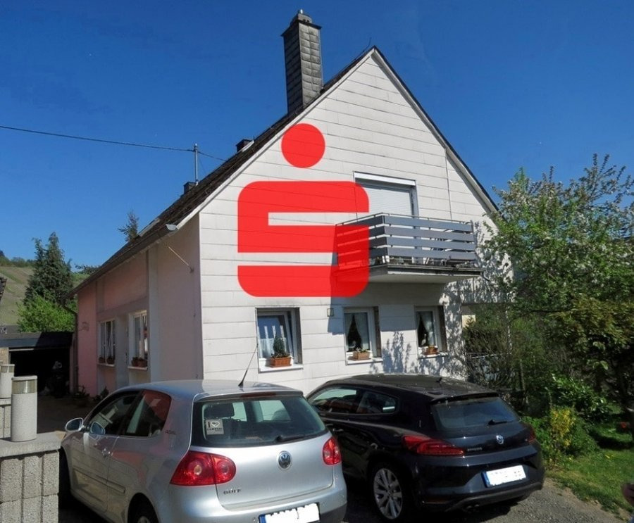 einfamilienhaus kaufen 5 zimmer 165 m² mehring foto 1