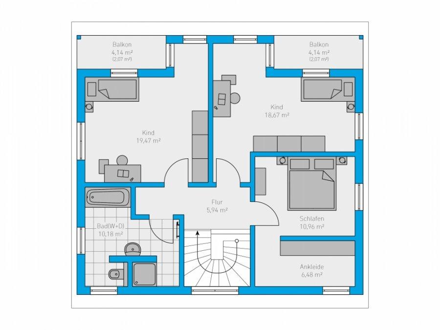 haus kaufen 4 zimmer 159 m² wincheringen foto 3