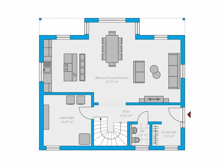haus kaufen 4 zimmer 159 m² wincheringen foto 2