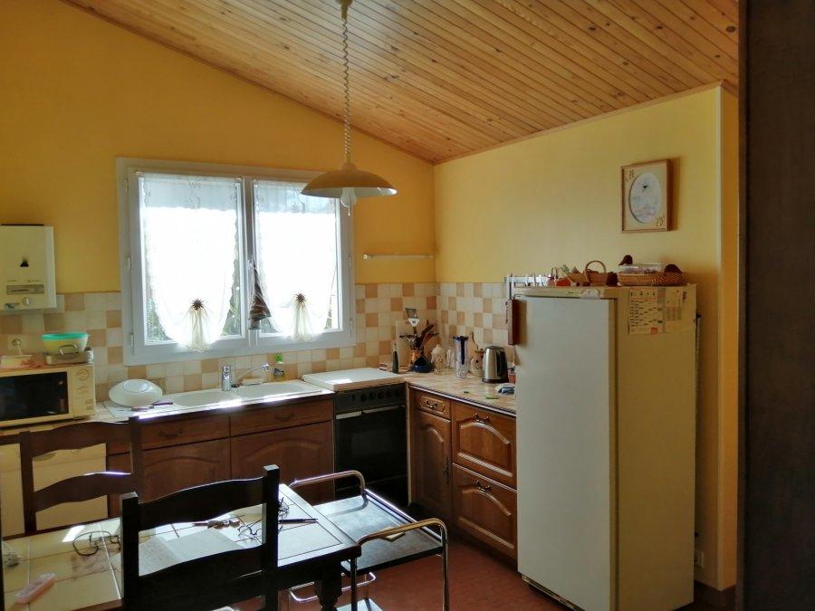 acheter maison 4 pièces 70.04 m² longeville-sur-mer photo 5