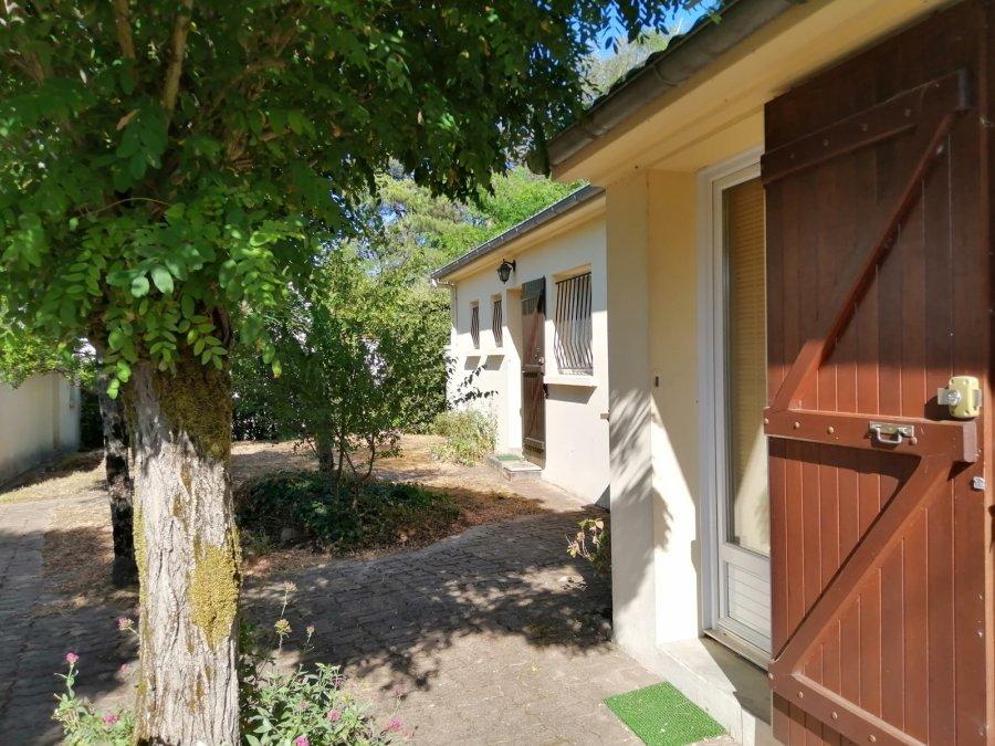 acheter maison 4 pièces 70.04 m² longeville-sur-mer photo 3