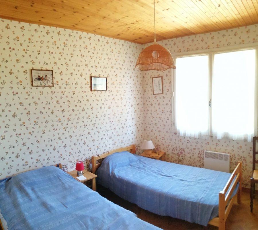 acheter maison 4 pièces 70.04 m² longeville-sur-mer photo 6