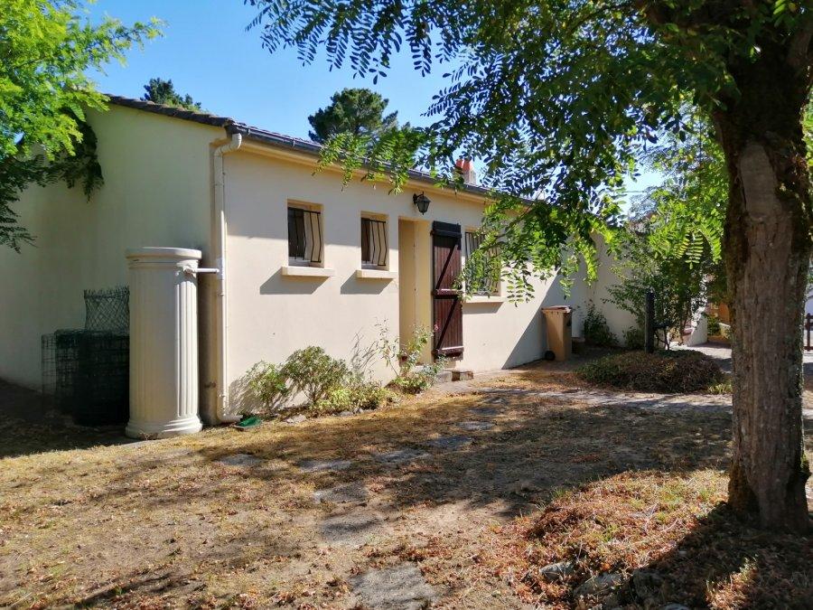 acheter maison 4 pièces 70.04 m² longeville-sur-mer photo 2